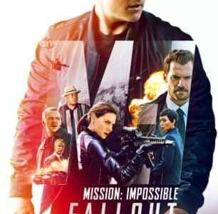 MISSION: IMPOSSIBLE - FALLOUT 7