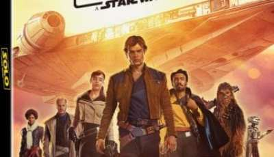 "Lucasfilm's ""Solo: A Star Wars Story"" Arrives To Homes Digitally on Sept. 14 and on Blu-ray Sept. 25 6"