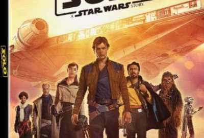 "Lucasfilm's ""Solo: A Star Wars Story"" Arrives To Homes Digitally on Sept. 14 and on Blu-ray Sept. 25 13"