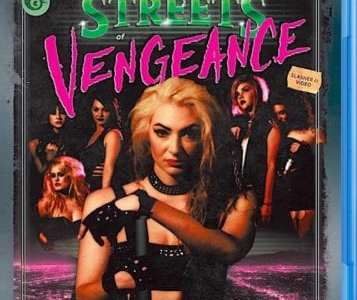 STREETS OF VENGEANCE 3