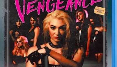 STREETS OF VENGEANCE 13
