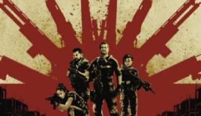 ENTER TO WIN A BLU-RAY copy of STRIKE BACK: THE COMPLETE FIFTH SEASON 6