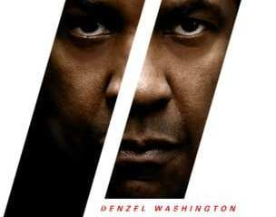 EQUALIZER 2, THE 8