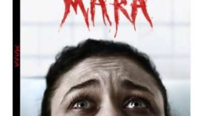 Mara arrives on Blu-ray™ (plus Digital), DVD and Digital November 6 5