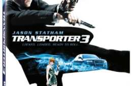 TRANSPORTER 3, THE (4K UHD) 15