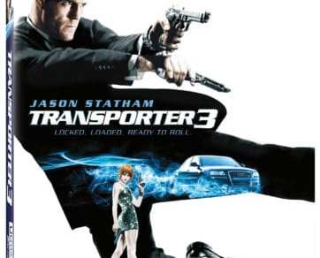 TRANSPORTER 3, THE (4K UHD) 23