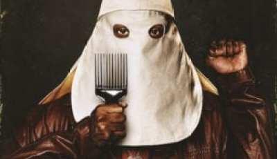 BLACKKKLANSMAN (Troy's take) 13