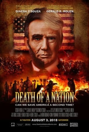 DEATH OF A NATION 1