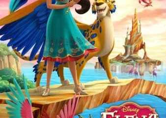 ELENA OF AVALOR: REALM OF THE JAQUINS 16