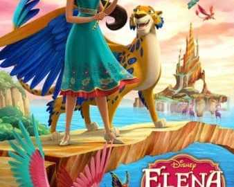 ELENA OF AVALOR: REALM OF THE JAQUINS 50