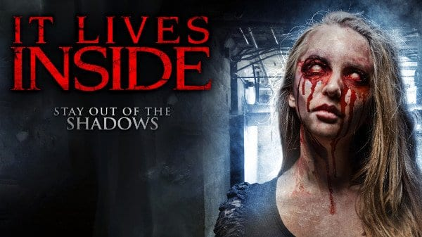 TROY SPEED REVIEWS MOVIES: It Lives Inside, The Grand Son, Blood Clots and Eullenia 1