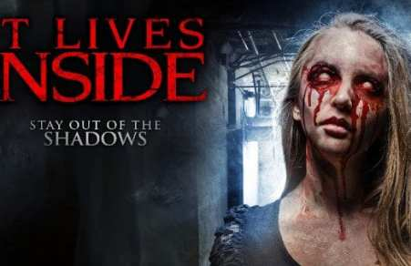 TROY SPEED REVIEWS MOVIES: It Lives Inside, The Grand Son, Blood Clots and Eullenia 14