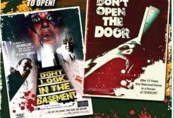 S.F. BROWNING GRINDHOUSE DOUBLE FEATURE: ULTIMATE EDITION 26