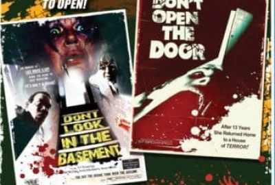 S.F. BROWNING GRINDHOUSE DOUBLE FEATURE: ULTIMATE EDITION 11
