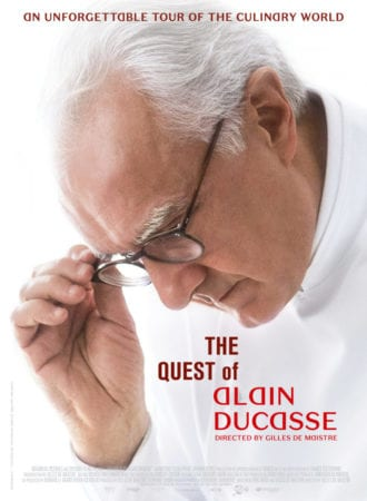 QUEST OF ALAIN DUCASSE, THE 1