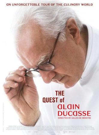 QUEST OF ALAIN DUCASSE, THE 3