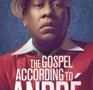 GOSPEL ACCORDING TO ANDRE, THE 20