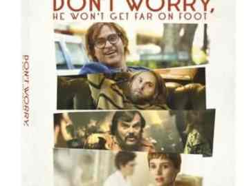 Don't Worry, He Won't Get Far on Foot (2018) 63