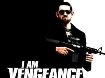 I Am Vengeance arrives on Blu-ray™ (plus Digital) and DVD October 23 40