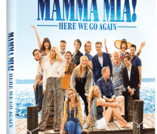 Mamma Mia! Here We Go Again (2018) 41
