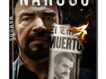 Narcos: Season 3 arrives on DVD 11/13 47