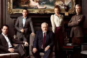 Succession: The Complete First Season 16