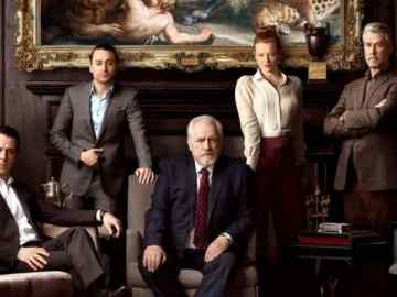 Succession: The Complete First Season 44