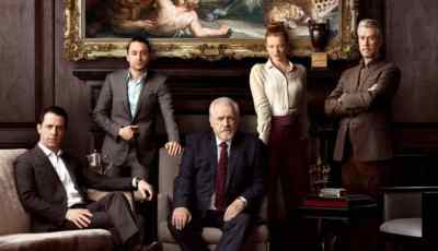 """ENTER TO WIN A DIGITAL COPY OF """"SUCCESSION"""" 5"""