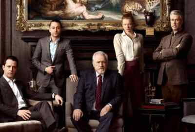 "ENTER TO WIN A DIGITAL COPY OF ""SUCCESSION"" 9"