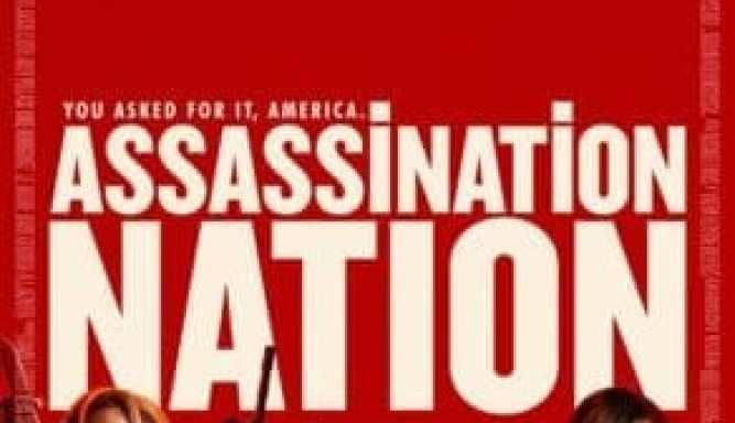 ASSASSINATION NATION 33