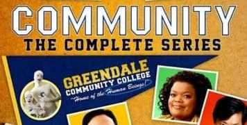 Community: The Complete Collection (2009-2015) 4