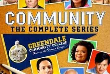 Community: The Complete Collection (2009-2015) 11