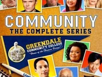 Community: The Complete Collection (2009-2015) 49