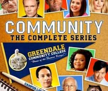 Community: The Complete Collection (2009-2015) 7