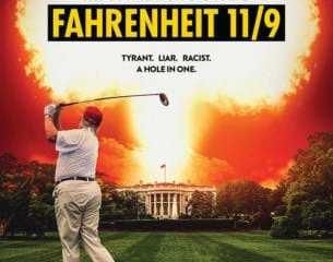 FAHRENHEIT 11/9 23