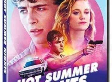 HOT SUMMER NIGHTS 1