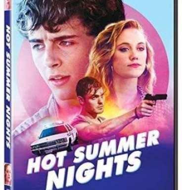 HOT SUMMER NIGHTS 21