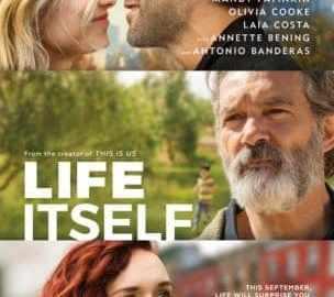 LIFE ITSELF 35