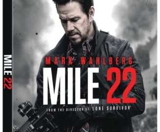 "Mark Wahlberg Stars in ""Mile 22"", Available on Digital 10/30 and Blu-ray & DVD 11/13 51"