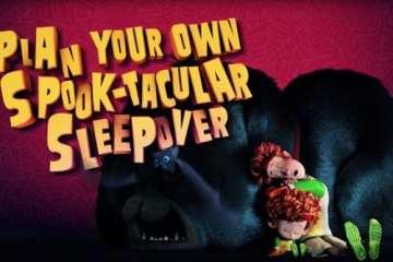 HOTEL TRANSYLVANIA 3: Enjoy Drac's Spooky Smoothie Recipe & More! 23