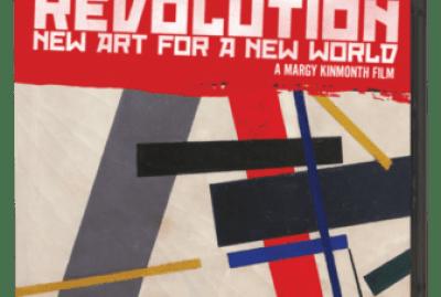 REVOLUTION: NEW ART FOR A NEW WORLD 5