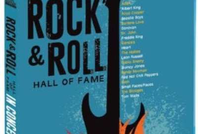 ROCK AND ROLL HALL OF FAME IN CONCERT: ENCORE 3