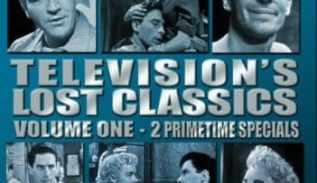 TELEVISION'S LOST CLASSICS: VOLUME ONE 19