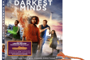 THE DARKEST MINDS arrives on 4K Ultra HD, Blu-ray™, and DVD on October 30 27