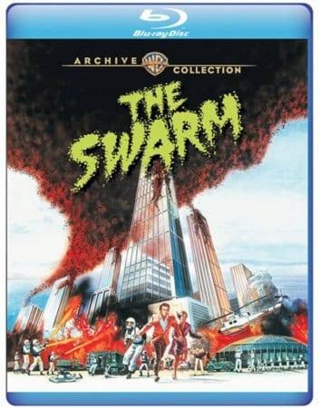 SWARM, THE 3