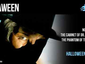 Comet TV and Charge are letting us host a Halloween contest! Win something! 49