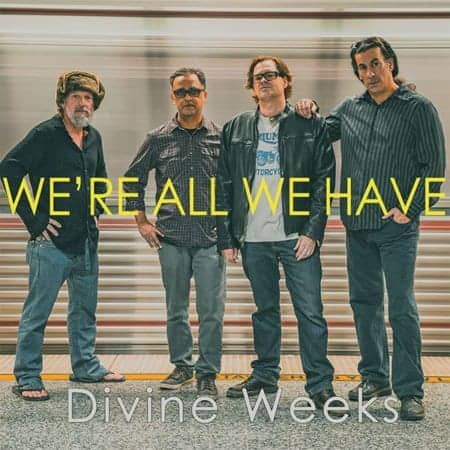 Divine Weeks Take Aim at Midterms Elections in November & their Legacy on Final Record We're All We Have 1