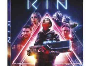 Lionsgate Announce: Kin arrives on Digital November 6 and on 4K Ultra HD, Blu-ray™ Combo Pack, DVD, and On Demand 11/20 55