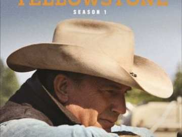 """YELLOWSTONE"" Season One arrives on Blu-ray & DVD December 4th 39"
