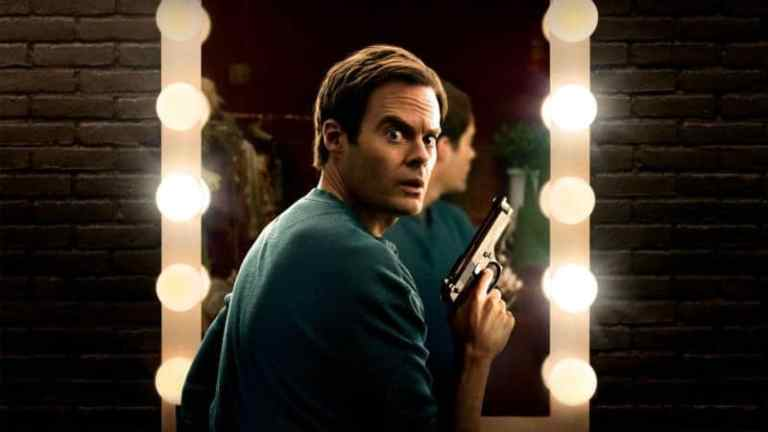 Bill Hader tries to act in Barry: The Complete 1st Season 1